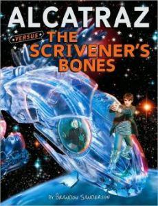 alcatraz versus the scriveners bones