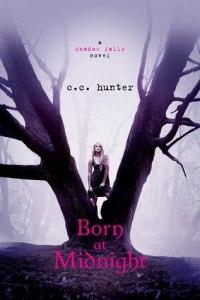 Born at Midnight by C. C. Hunter