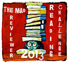 The Mad Review Reading Challenge