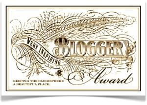 award-inspiring-blogger