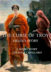 The Curse of Troy by Luciana Cavallaro