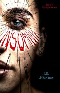 Insomnia by J. R. Johansson