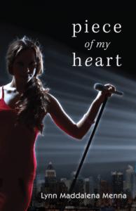 Piece of my Heart by Lynn Maddalena Menna