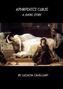 Aphrodite's Curse by Luciana Cavallaro