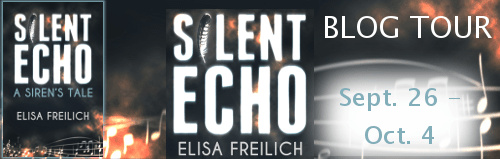 Silent Echo Blog Tour