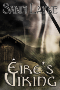 Eire's Viking by Sandi Layne