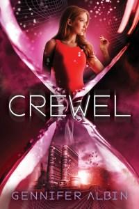 Crewel by Gennifer Albin