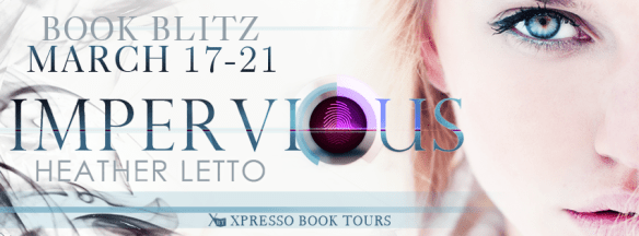 Impervious Tour Banner