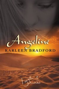 Angeline by Karleen Bradford