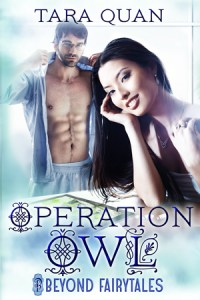 Operation Owl by Tara Quan