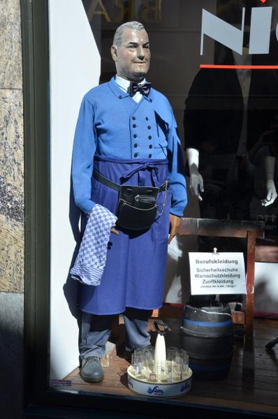 kobes-uniform