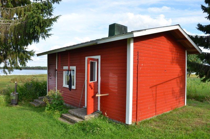 sauna-teeriranta