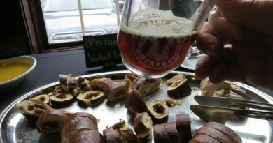 Bockfest: Beer for a Cause