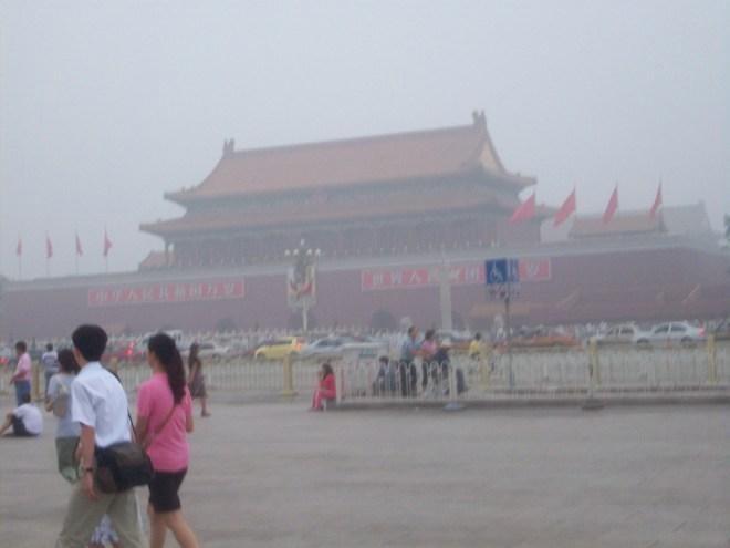 The famous polution