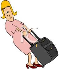 Woman_Dragging_a_Heavy_Suitcase_Royalty_Free_Clipart_Picture_090524-032583-262042