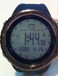 Wrist Watch 1