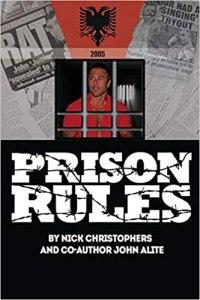 Prison Rules Book Cover