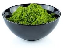 Bowl of Algae