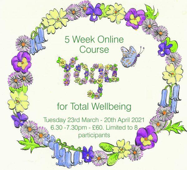 Yoga for Wellbeing Blackheath