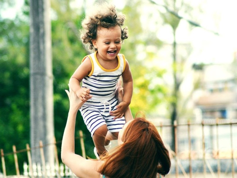 5 Conversations to have before fostering a child