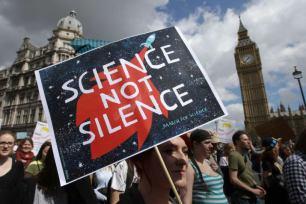 Sessizlik değil, bilim