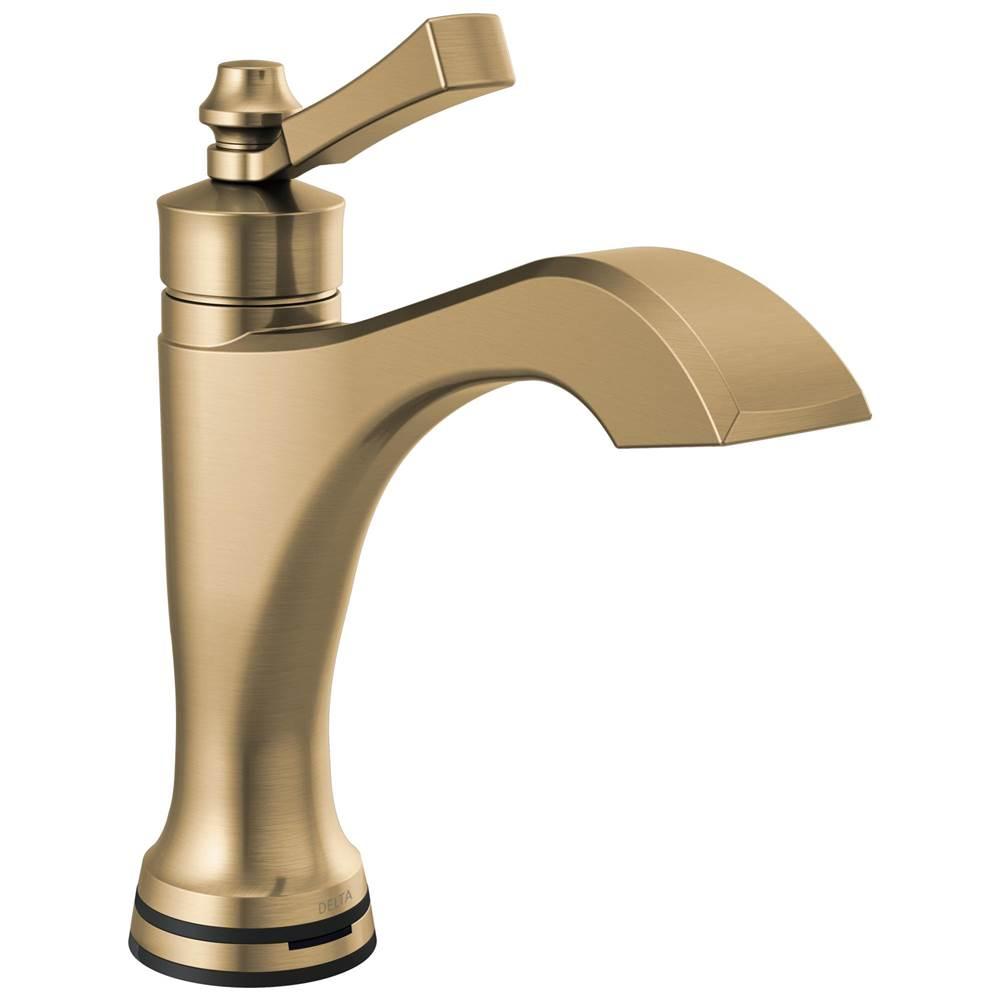 dorval single handle touch20 xt bathroom faucet