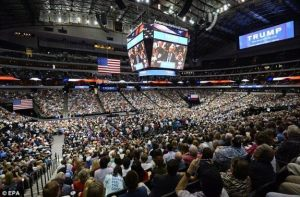 Donald Trump and the Evangelical Voice