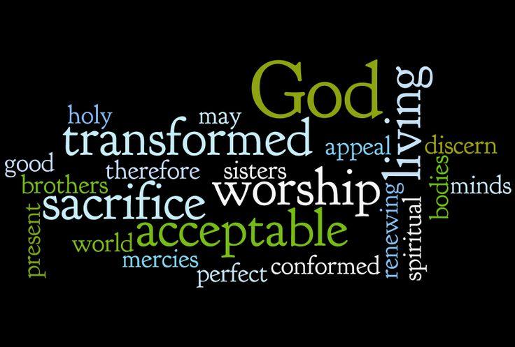 Gospel Transformation