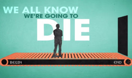we all know going to die response matters video