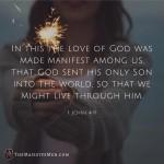 love live through him the majestys men