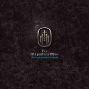 The Majesty's Men TMM Logo and Tagline