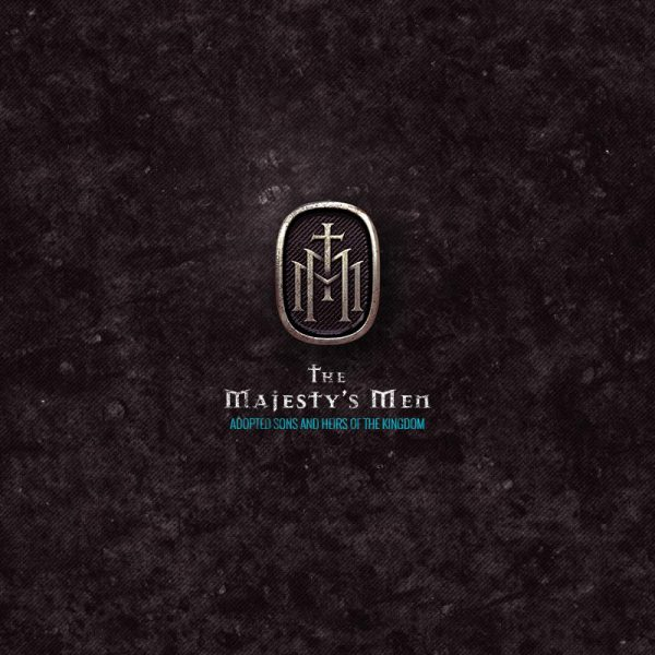 The Majesty's Men TMM Logo and Tagline