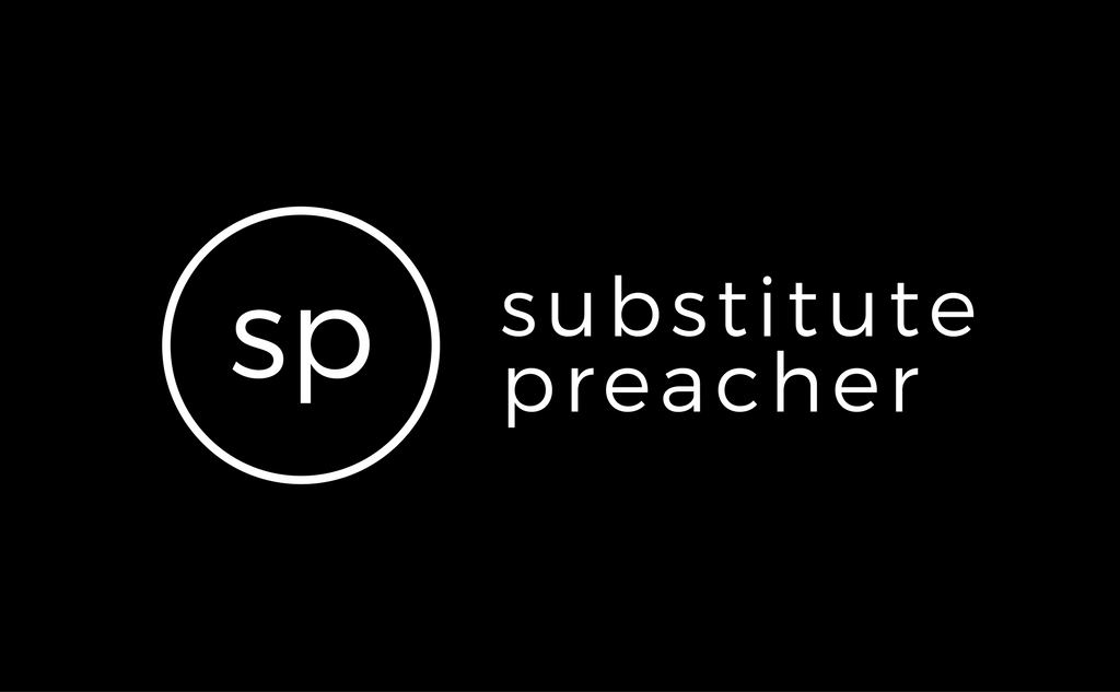 Substitute Preacher Site Partner Project Graphic
