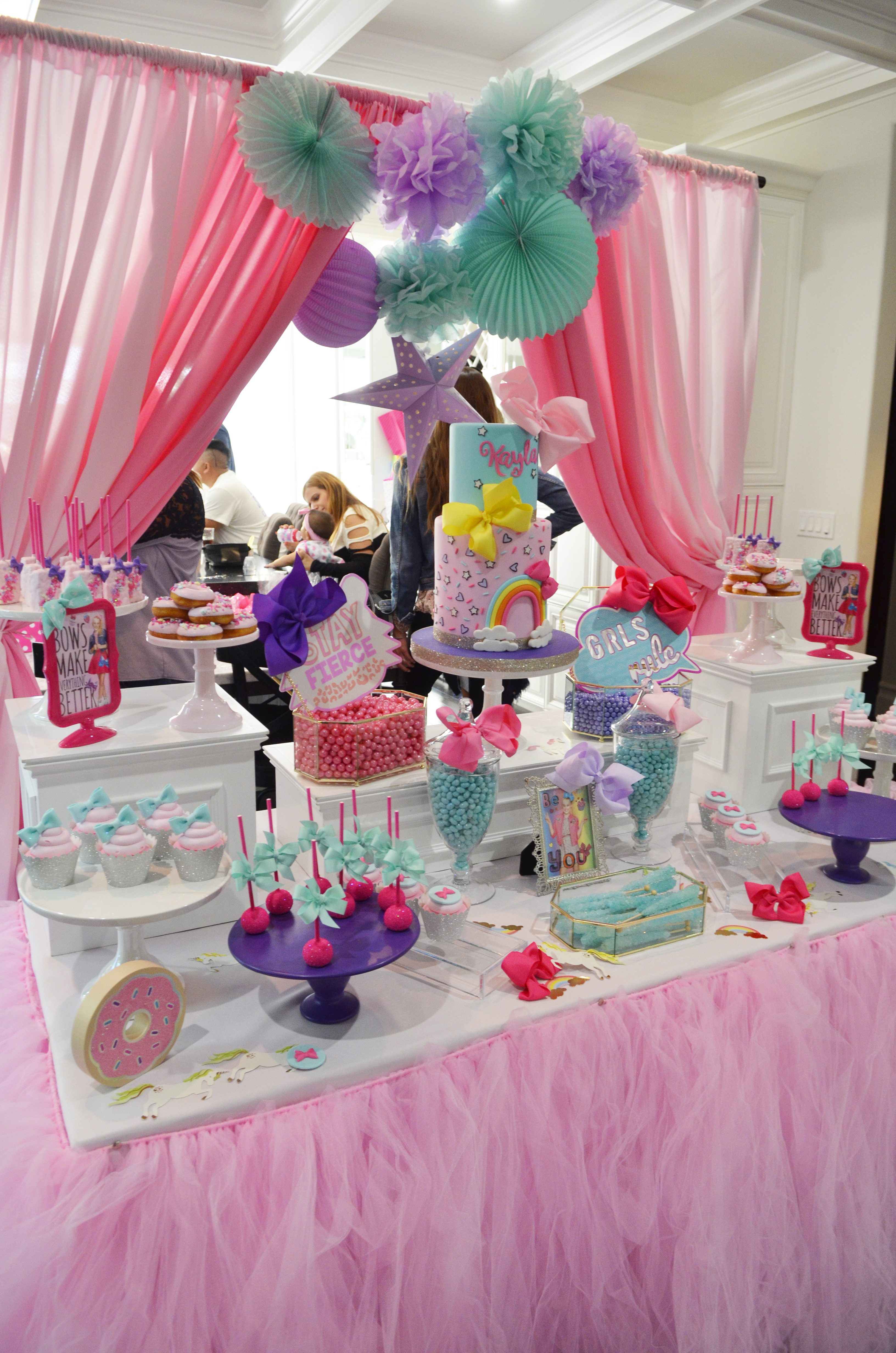 Candy S Room Youtube