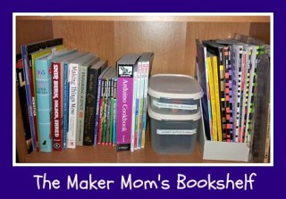 Book Review from TheMakerMom.com