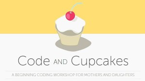 Code and Cupcakes in Chicago: It's STEM Girl Friday!