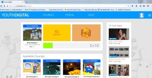 teach kids to code JAVA with Minecraft modding