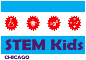 STEMKidsChicago.com shares STEM fun in Chicago for kids and families for Engineers Week Chicago and beyond