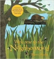 Welcome to the Neighborwood and other newish books for kids reviewed on www.TheMakerMom.com