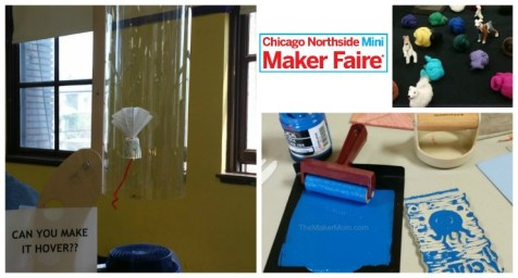 CHicago Northside Maker Faire 2016