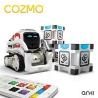 Cozmo Robot Review