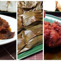 Malay Origin and Cuisine in a nutshell