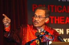 Anwar point