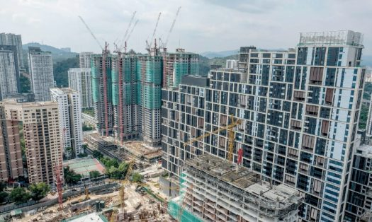 Weaker consumer sentiment dents property sector