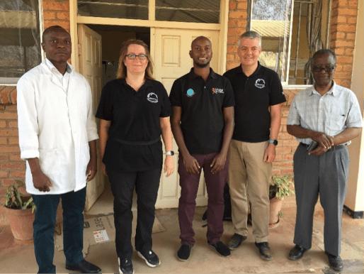 Mzuzu Hospital