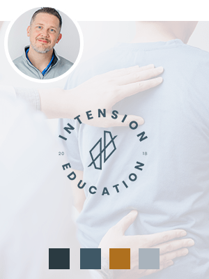 Creative Branding Company Physical Therapy Client