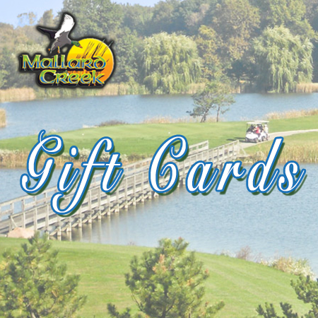 Gift Cards Mallard Creek