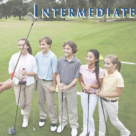 Cleveland Junior Golf Camp