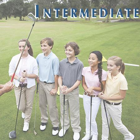 Cleveland Junior Golf Camp