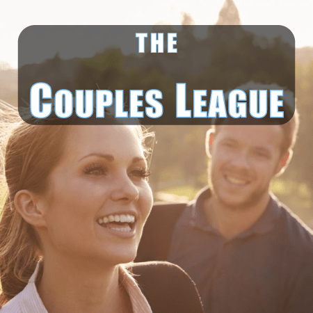 Couples Golf League